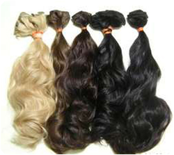 Giovanni Hair Extensions 2